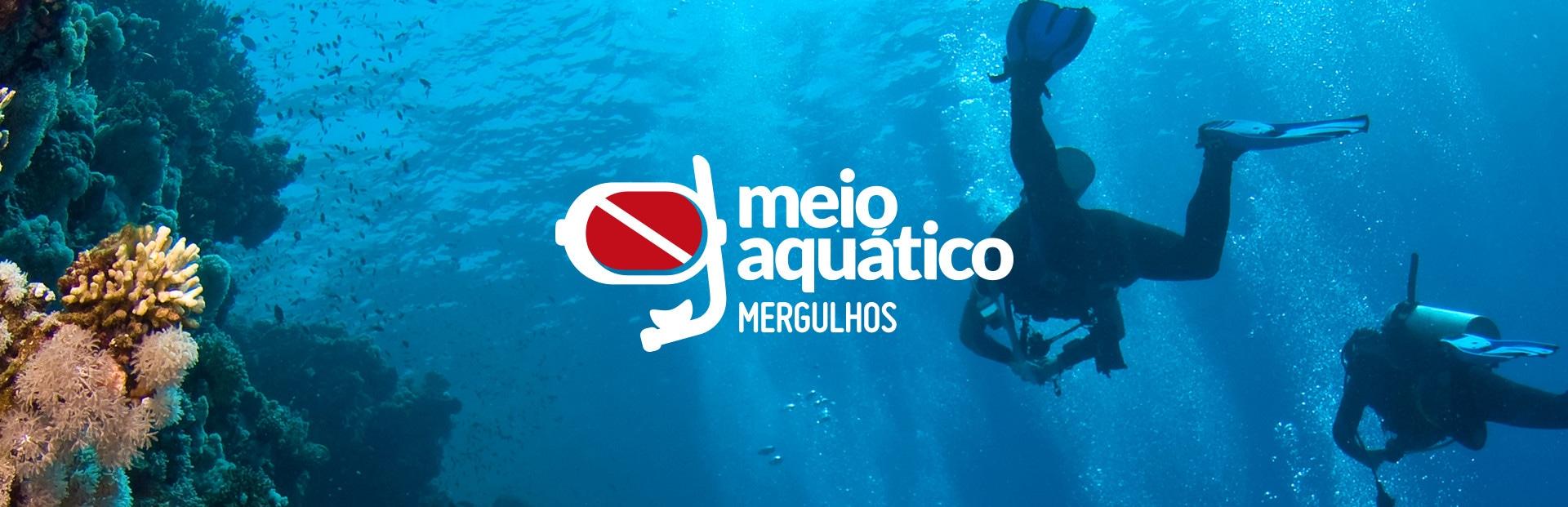 aplicação foto Meio Aquático