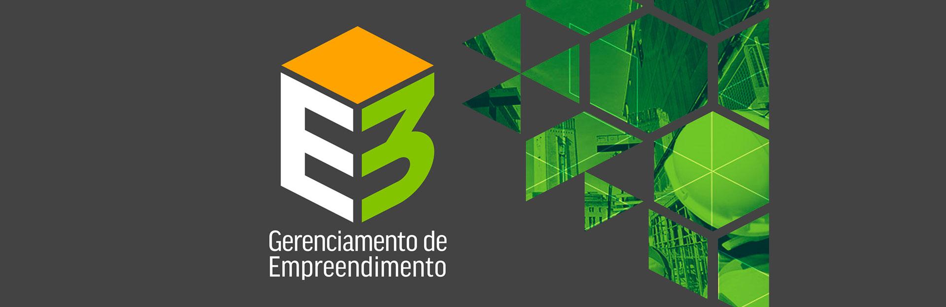 identidade E3 Gerenciamento
