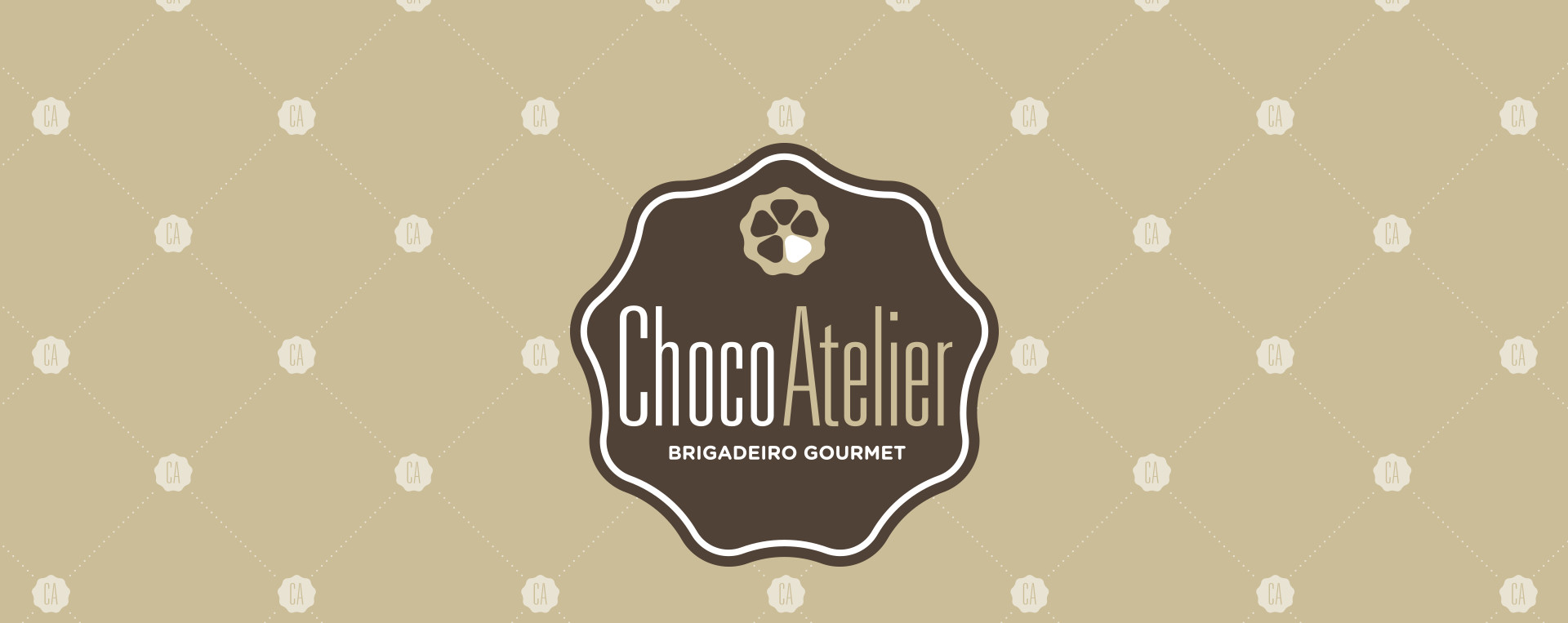 logotipo ChocoAtelier