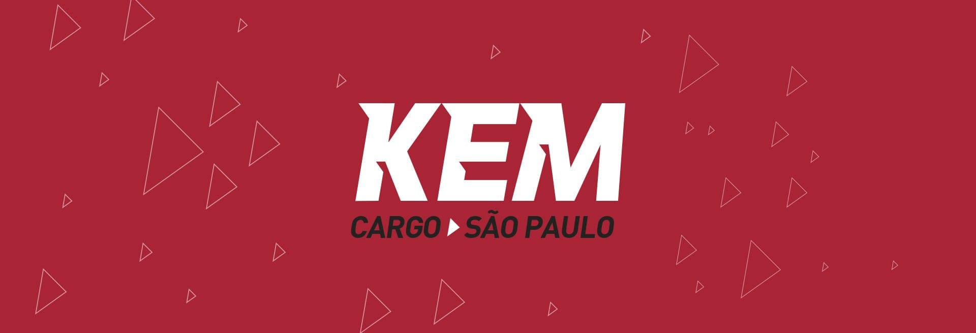 Logotipo Kemcargo